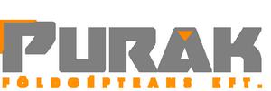 FöldgépTrans logo